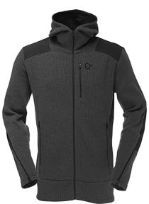tamok warm/wool2 Zip Hood (M)
