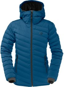 tamok light weight down750 Jacket (W)