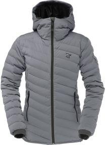 tamok light weight down750 Jacket (W)