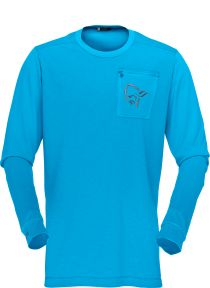 fjørå equaliser lightweight long sleeve (M)