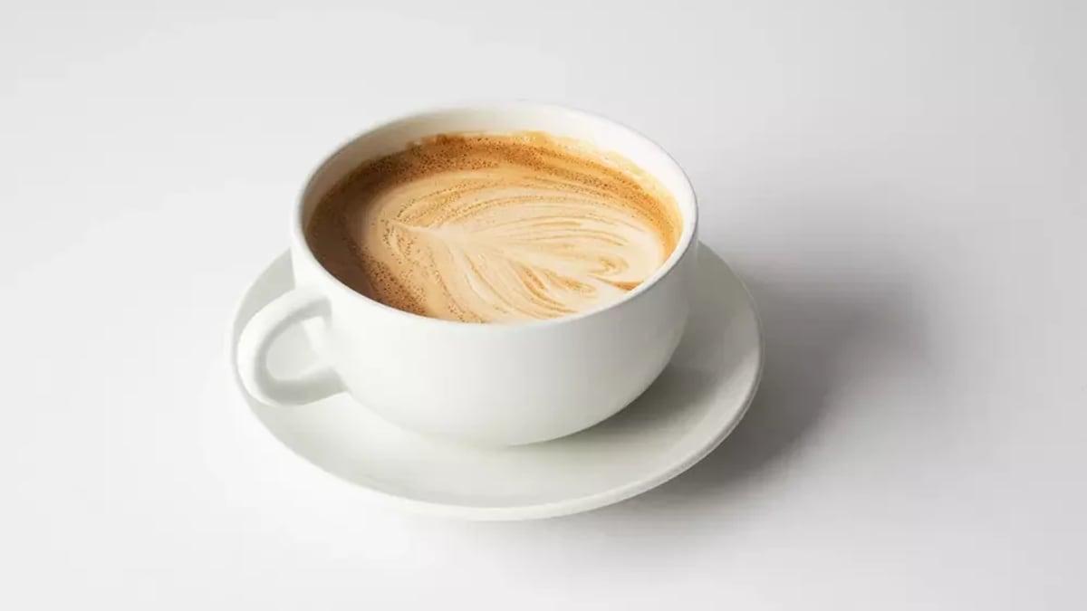 Kaffe- og teutstyr