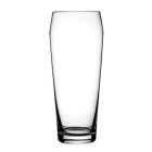Holmegaard Perfection vannglass stort 45cl 17,5cm