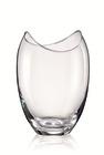 Crystalex Gondola vase H180 mm