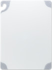 Saf-T-Grip hvitt skjærebrett 305x457x13mm