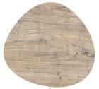Roltex S-plank Shape 30 x 28 cm Vintage
