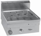 MBM Minima EC66 el. Pastakoketopp 25 L. u/kurv 400V 50Hz 3N
