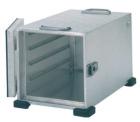 SDX Thermobox S600 4 GN 1/1 u/opppvarming