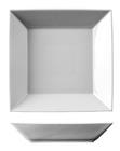 Benedikt AKZ2022 Actual dyp tallerken kvadrat 219x219x44 mm