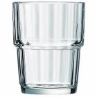 Norvege stableglass 20 cl
