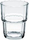 Norvege stableglass 25 cl