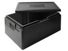 Thermo Future Box 1/1 GN Premium transportkasse 39L sort
