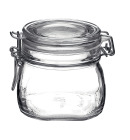 Bormioli Fido glasskrukke 50 cl