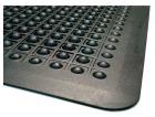FlexiStep avl.matte m/luftputer 90x150 sort