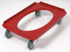 Thermo Future Box hjulsett til GN frontloader