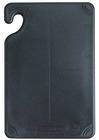 Saf-T-Grip svart skjærebrett 152x229x85mm