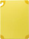 Saf-T-Grip gult skjærebrett 152x229x85mm