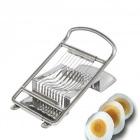 Bron Coucke eggdeler skiver. Rustfritt stål