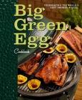 Big Green Egg kokebok UTGÅR
