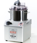 Hällde vertikalkutter VCM-42 400V 50 Hz 3-fas