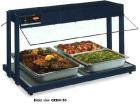 Hatco buffet varmer GRBW-36 m/overvarme 943x572x451mm 1530W