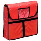 Pizzabag for 2 stk pizza 45,7 cm