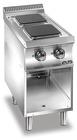 MBM Domina 700 E2A77Q el kokebord 2 firkantede pl 230V3N 50H