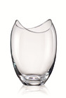 Crystalex Gondola vase H180 mm