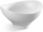 Norma Melamin oval skål 290 x 165 x 150 mm