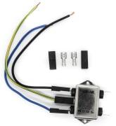 Filter MSC03/400 3A 400VAC 50-60