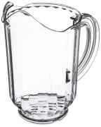 Carlisle mugge 1,8 liter plast