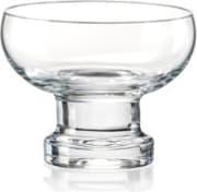 Crystalex dessertskål H10 cm Ø13 cm