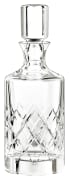 Rona whisky karaffel 75 cl