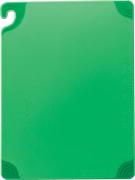Skjærebrett Saf-T-Grip grønt 305 x 457 x 13 mm