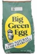 Big Green Egg Premium Organisk kull(9,07kg)