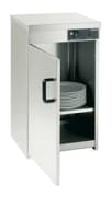Bartscher varmeskap kap: 55-60  tallerkener 320mm Ø