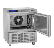 Gram KPS 21 SH blåsekjøler/fryser 230V 1/1GN & 60x40cm