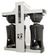 Crem Tower beholdertrakter 3- fas inkl. 2 x 5 L serveringsst
