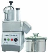 Robot Coupe R502 grønnsak/vertikalkutter 400V 50Hz 3-fas