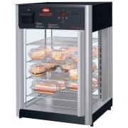 Hatco pizzavarmeskap FDWD-1X 4 hyller 35 cm pizza u/motor