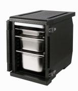 Thermo Future Box 1/1 GN Frontloader 93L 12 spor