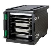 Thermo Future Box 1/1 GN Frontloader 65L 8 spor