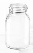 Bormioli Fido glasskrukke 100 cl