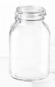 Bormioli Fido glasskrukke 200 cl