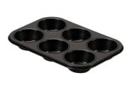 Muffinsbrett 6 muffins 27x18,5 cm