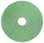 Nilfisk pad Eco Brilliance 17 grønn 430mm (2)