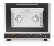 Eka konveksjonovn EKF416 60x40cm & 1/1GN AC/220/230V 1-fas