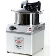 Hällde vertikalkutter VCB-61 230V 50/60 Hz 1-fas