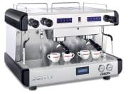 Conti espressomaskin CC100 2 grups 230V 1-fas 2500w