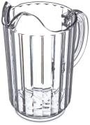 Carlisle mugge 1,0 liter plast