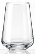 Crystalex Siesta tumbler vannglass 38 cl